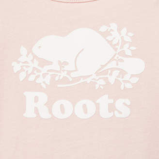 Roots Toddler Cooper Beaver Puff T-shirt