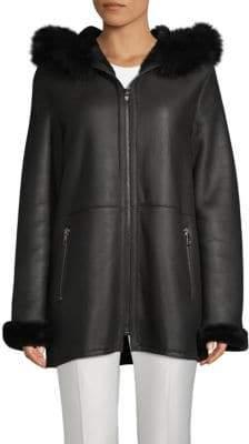 c8c25ff4baa Blue Duck Fur   Shearling Coats - ShopStyle