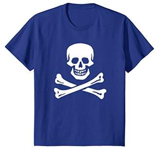 Edward England Flag Pirate T-shirt