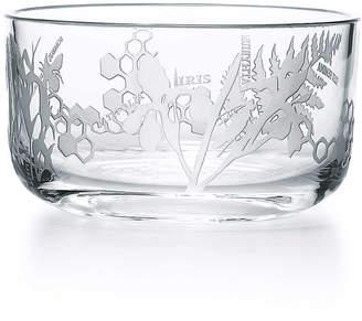 Tiffany & Co. Flora & Fauna bowl