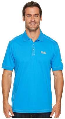 Tommy Bahama UCLA Bruins Collegiate Series Clubhouse Alumni Polo Men's Clothing