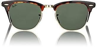 Ray-Ban Men's Classic Clubmaster Sunglasses - Tortoise