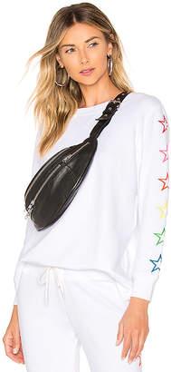 Monrow x REVOLVE Oversized Rainbow Stars Sweatshirt