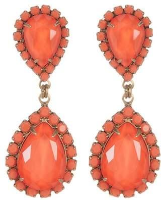 Loren Hope Abba Earrings $74 thestylecure.com