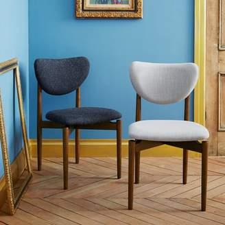 west elm Dane Upholstered Dining Chair