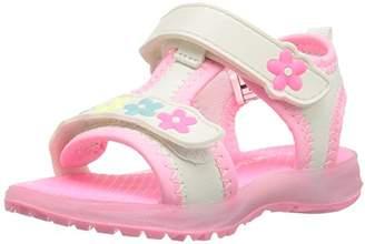 Carter's Chelsea Girl's Light-Up Sandal