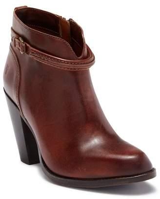 Frye Jenny Seam Short Boot