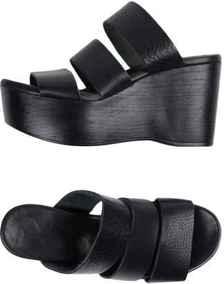 Factory MARLIN Sandals - Item 11409030