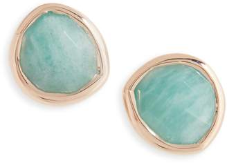 Monica Vinader 'Siren' Semiprecious Stone Stud Earrings