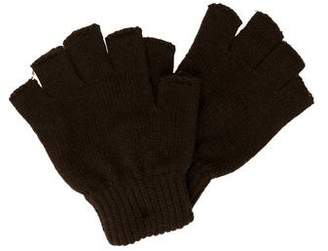 Marc by Marc Jacobs Rib Knit Fingerless Gloves w/ Tags