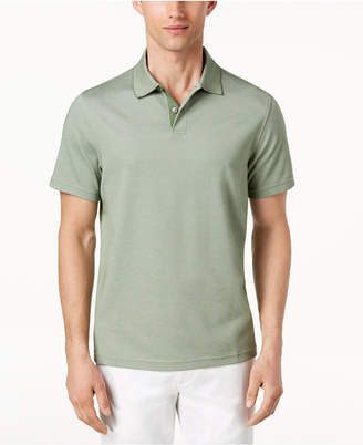 Tasso Elba Men's Classic-Fit Supima Blend Cotton Polo