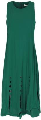 New York Industrie 3/4 length dresses - Item 34909998XU