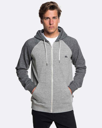 Quiksilver Mens Everyday Zip Hoodie