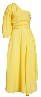 Rachel Comey Tipple One-Shoulder Dress