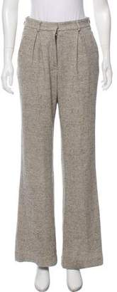 Steven Alan High-Rise Tailored Pants