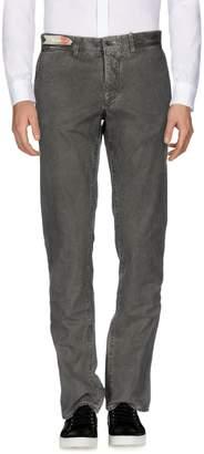 Incotex Red Casual pants - Item 13038346QU