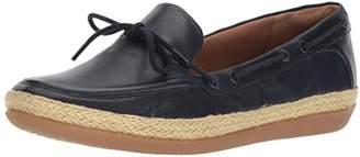 Clarks Women's Danelly Bodie Boat Shoe