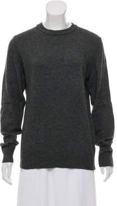 Calvin Klein Collection Merino Wool Knit Sweater
