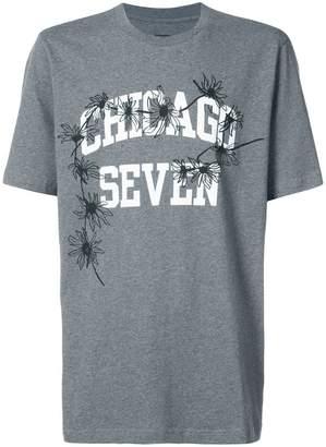 Oamc Chicago slogan T-shirt