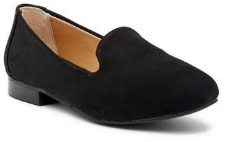 Me Too Yalec Nubuck Loafer - Wide Width Available