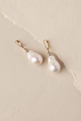 Nina Galene Drop Earrings