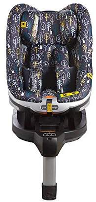Cosatto Den I-Size Car Seat, Hop to It, Birth to 18 kg