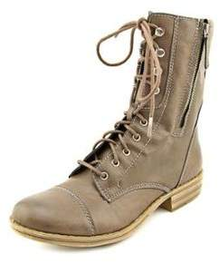 American Rag Deputy Round Toe Synthetic Mid Calf Boot