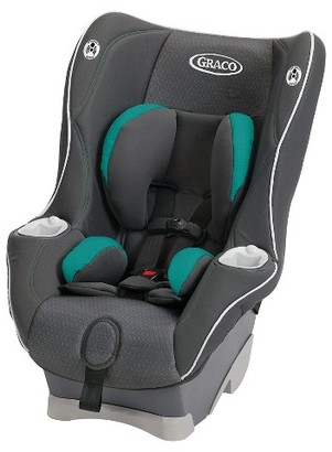Graco MyRide 65 Convertible Car Seat $119.99 thestylecure.com