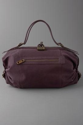 Derek Lam Lindsay Medium Bauletto Bag