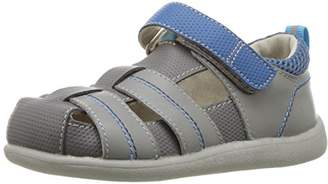 See Kai Run Boys' Ryan II Sandal