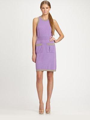 Milly Alina Knit Dress