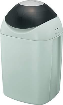 Combi (コンビ) - コンビ Combi 紙おむつ処理ポット 強力防臭抗菌おむつポット ポイテック オパールグリーン ニオイごとくるんで密封