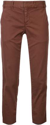 Nili Lotan Slim Fit Chinos