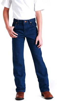 Wrangler Boys' Slim Cowboy Jeans