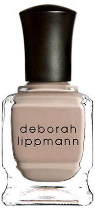 DEBORAH LIPPMANN Fashion