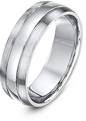 Mens Silver Rings Uk - ShopStyle UK 65dc97eed
