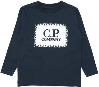 C.P. Company UNDERSIXTEEN T-shirts - Item 12317803LB