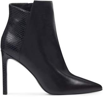 Tomorrow Pointy Toe Booties