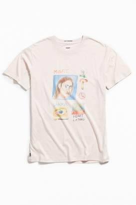 M/SF/T Bunny Echoes Tee