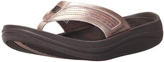 New Balance Women's Revive Thong Sandal