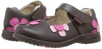 pediped Abigail Flex Girl's Shoes