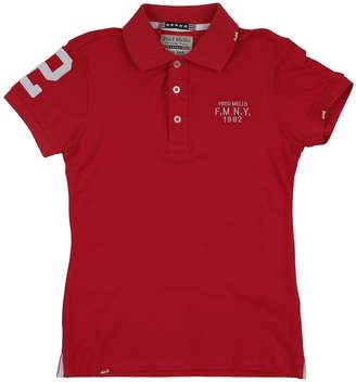 Fred Mello Polo shirts - Item 12195446FE