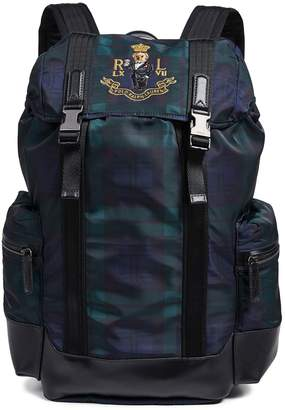 Polo Ralph Lauren Holiday Bear Backpack