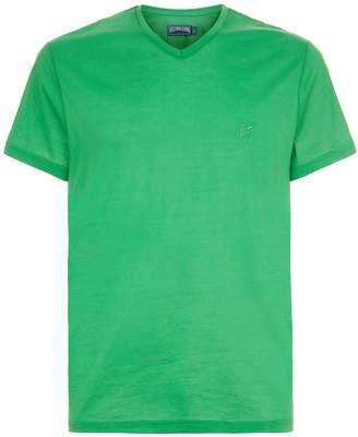 Vilebrequin Tender V-Neck T-Shirt