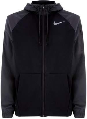 Nike Utility Zip-Up Training Hoodie