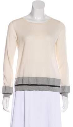 TSE Cashmere Knit Sweater grey Cashmere Knit Sweater