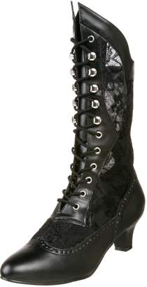Funtasma by Pleaser Women's Dame-115 Boot