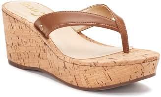Sam Edelman Raven Women's Wedge Sandals