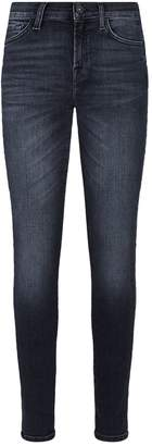 7 For All Mankind The Skinny Illusion Jeans