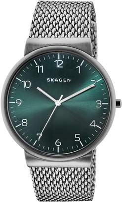 Skagen Men's SKW6184 Ancher Mesh Watch